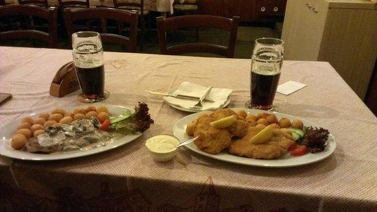 Restaurace U Kozla