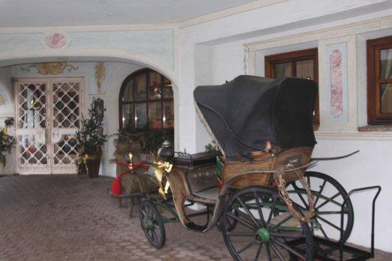 Hotel Trattlerhof: Trattlerhof