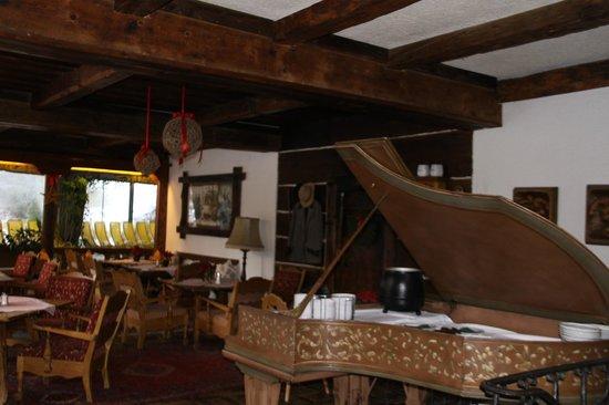 Hotel Trattlerhof : Trattlerhof