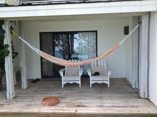 Coconut Beach Club: Our room