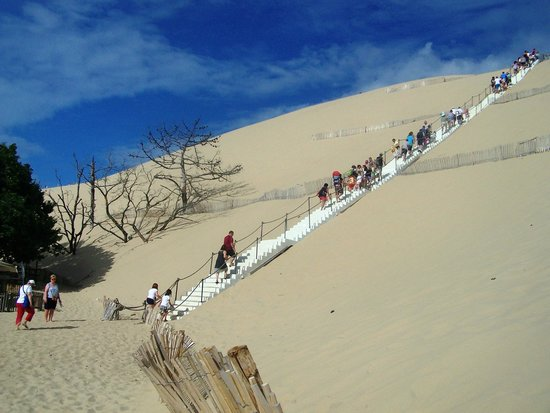 einfach sch n picture of dune du pilat la teste de buch tripadvisor. Black Bedroom Furniture Sets. Home Design Ideas