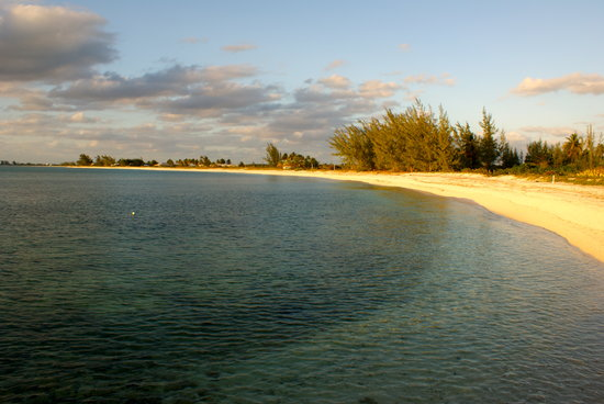 Tranquillity On The Bay Resort: Crooked Island sun rise