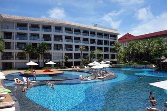 The Stones Hotel - Legian Bali, Autograph Collection: The Stones Hotel, Legian, Bali