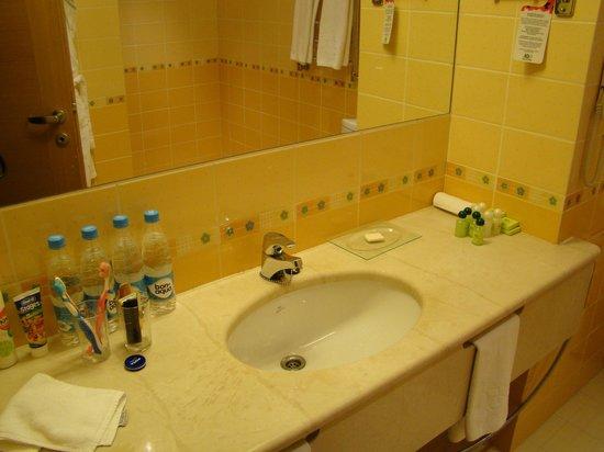 NasHotel: Ванная