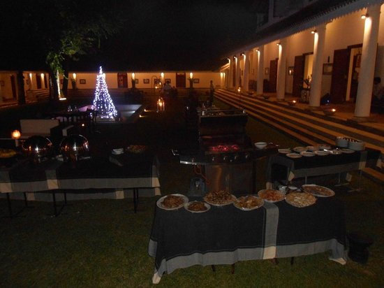 Tamarind Hill by Asia Leisure : Il giardino 31-12-2013