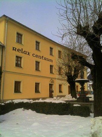 Relax centrum Kolstejn