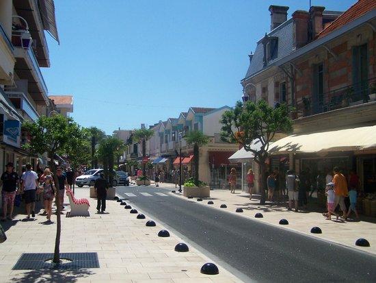 Jetée Thiers : Arcachon Town