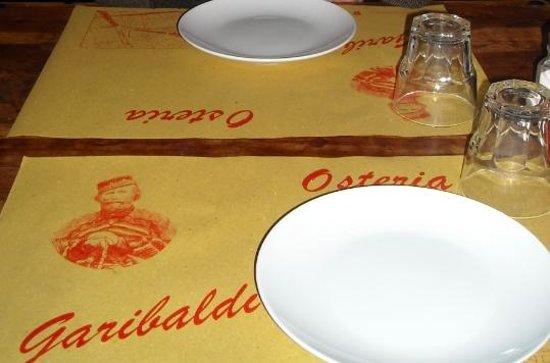 Osteria Garibaldi: semplice ma accogliente