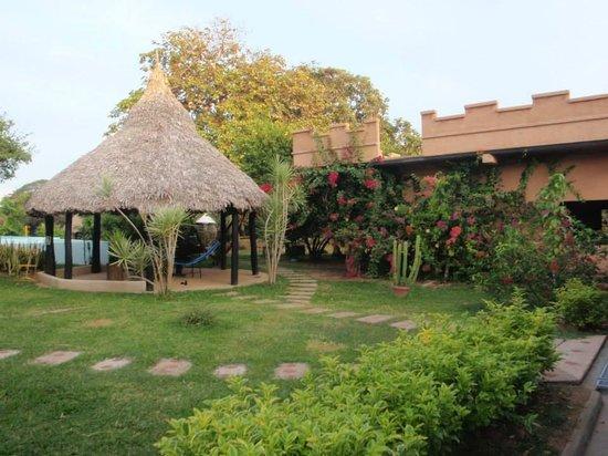 Llanos Region, Venezuela : Eco Posada Hato La Fe y alrededores