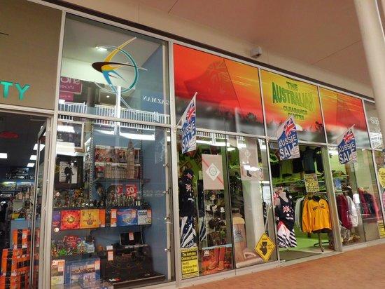 Crown Melbourne Shoe Shops