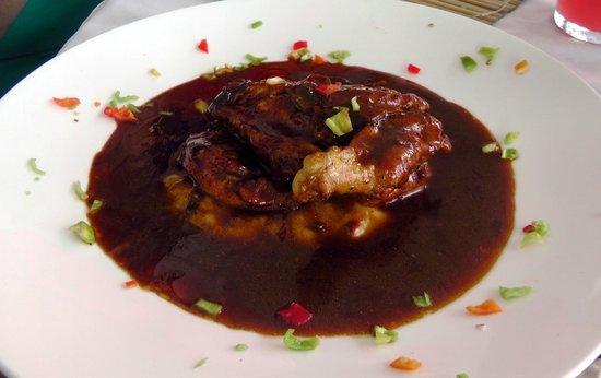 BB's Crabback: Meaty Mia