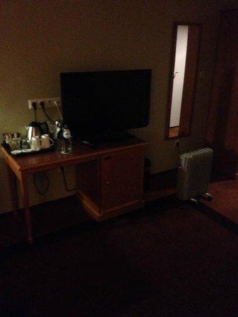 Hilton Royal Parc Soestduinen: Kamer