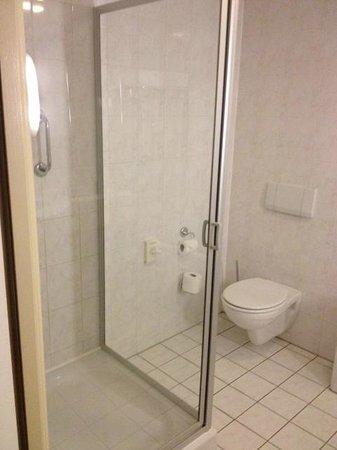 Hilton Royal Parc Soestduinen: badkamer
