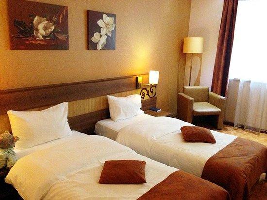 RIN Grand Hotel: Номер