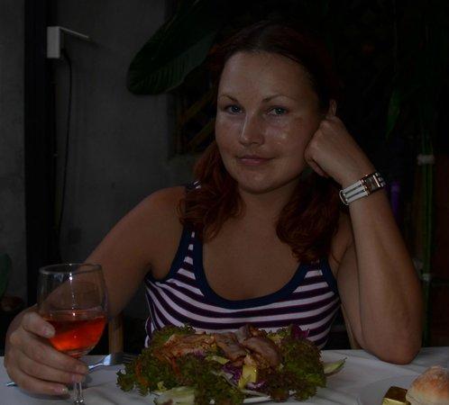 Carnivore Steak and Grill : Starter