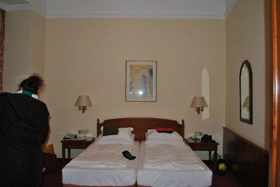 Hotel Stefanie: Room for 2