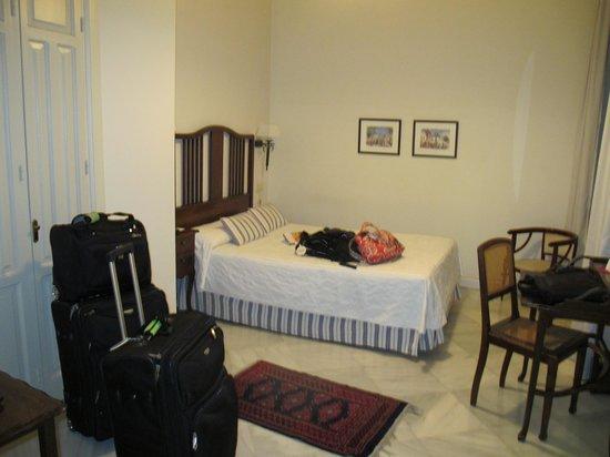 Casa Grande: Room