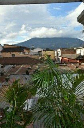 The Terrace Hostel : Terrace Hostel