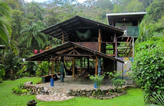 Osa Rainforest Rentals : Casa Aire Libre