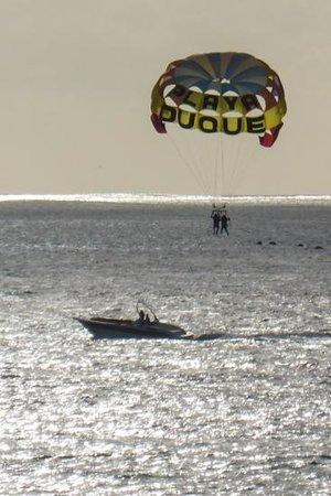 Royal Sunset Beach Club by Diamond Resorts: watersports