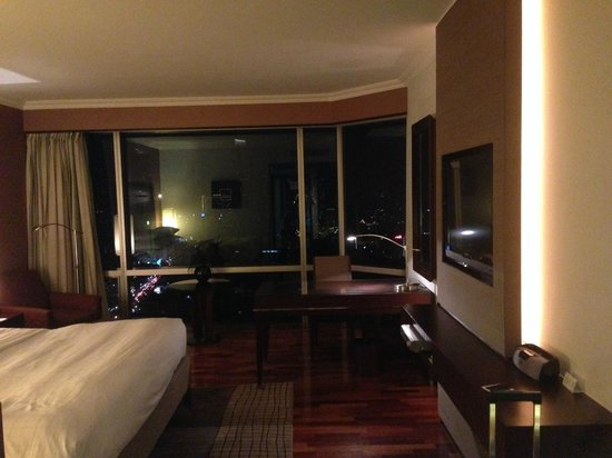 Pullman Bangkok Hotel G: Club suite