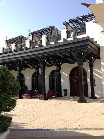 Sharq Village & Spa : Frühstücksrestaurant