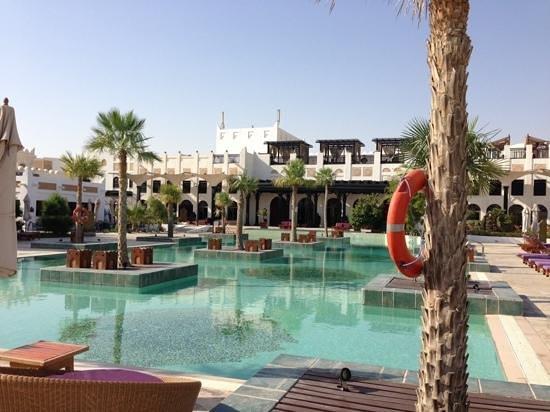 Sharq Village & Spa : Pool