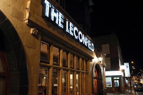 The Leconfield