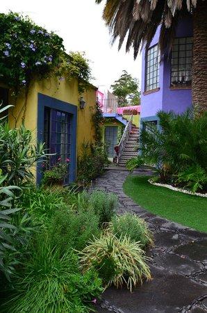 Casa Carly: Lovely place
