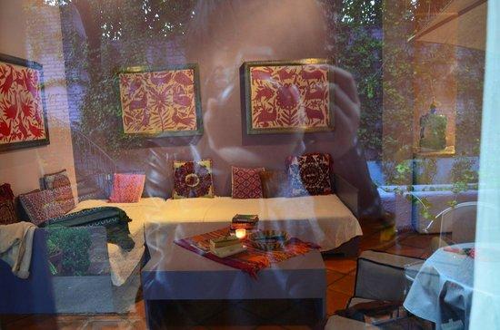 Casa Carly: Nice rooms