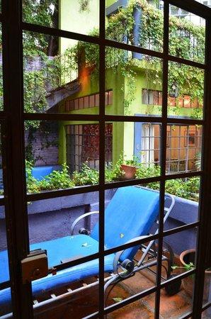 Casa Carly: View oof casita #6