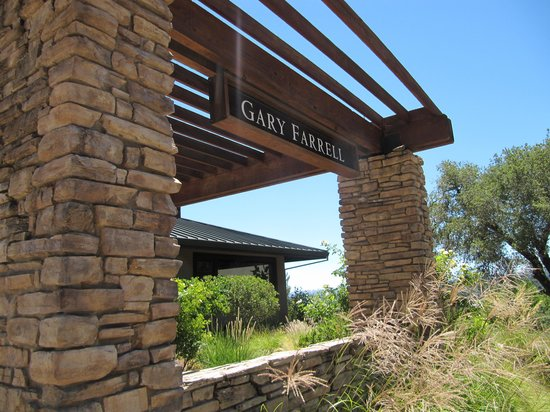 Gary Farrell Winery