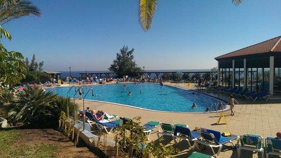 TUI MAGIC LIFE Fuerteventura: Just one of the amazing pools