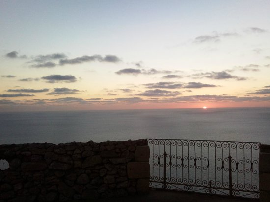 Dingli Cliffs: Bei tramonti