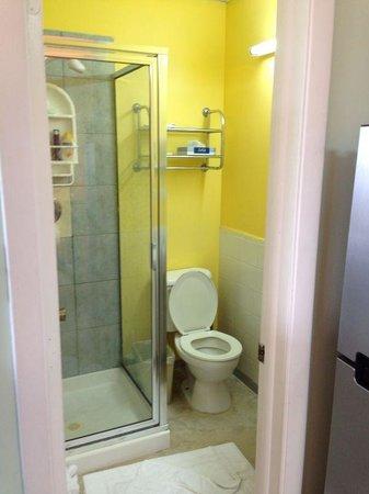 The Ocean Club: Bathroom
