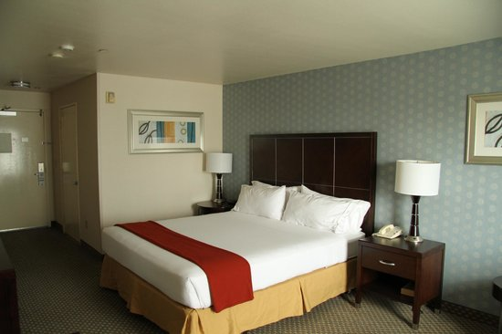 Holiday Inn Express Hermosa Beach: Bedroom 2