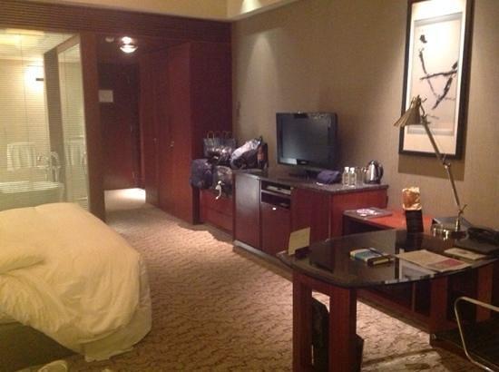Regent Beijing : Premium room