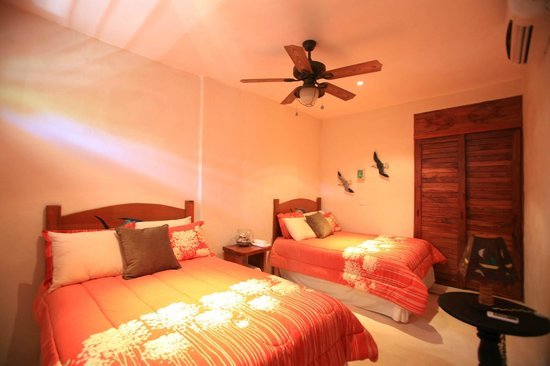 Fisherman Fishing Lodge: The best rooms