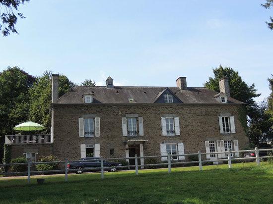 Château de Conde