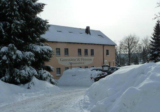 Hotels In Johanngeorgenstadt Deutschland