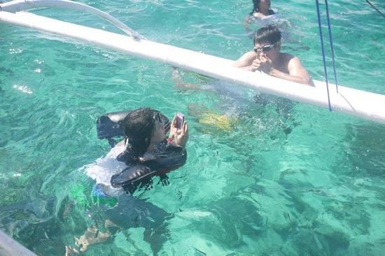 Ocean Dreamer Island Tours : fun fun fun!