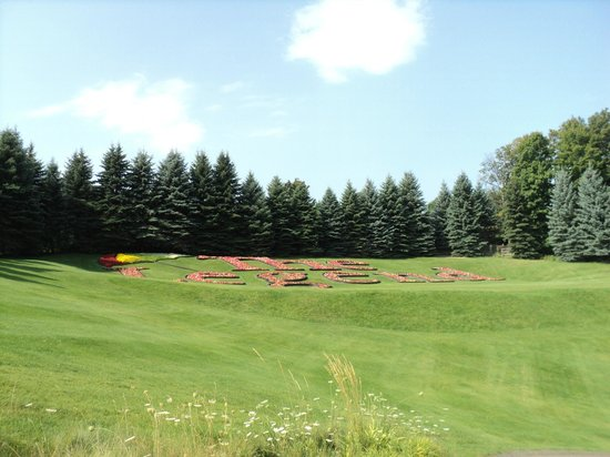 Shanty Creek Resorts - Summit Village: Legend Course