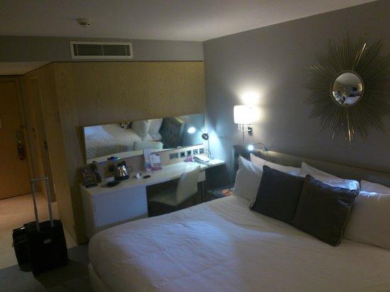 Crowne Plaza Heythrop Park - Oxford: Room 3028