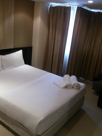 Unico Express Hotel : 1