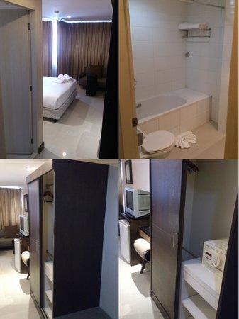 Unico Express Hotel : 2