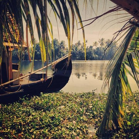 Ayana's Homestay: Beautiful Backwaters