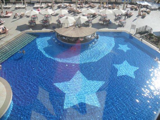 Stella Di Mare Beach Hotel & Spa: main pool