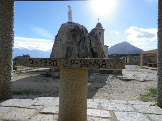 Chapelle de Notre-Dame de la Serra