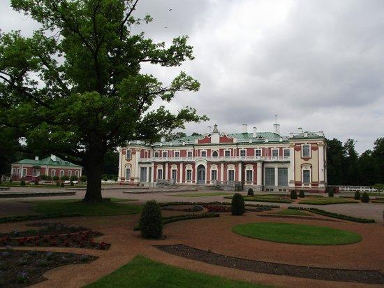 Pirita : Kadriorg Palace
