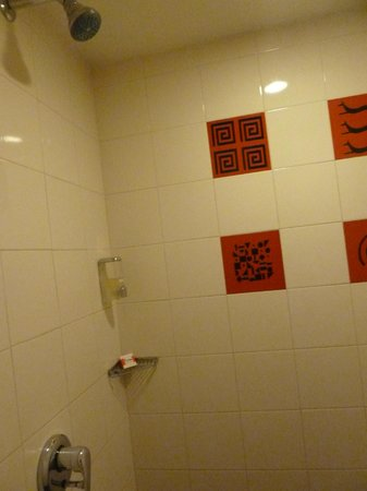 Red Fox Hotel Jaipur: il bagno